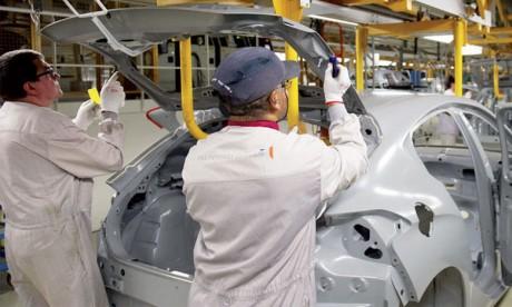 BMCI finance l'usine du chinois Nanjing Xiezhong à Kénitra