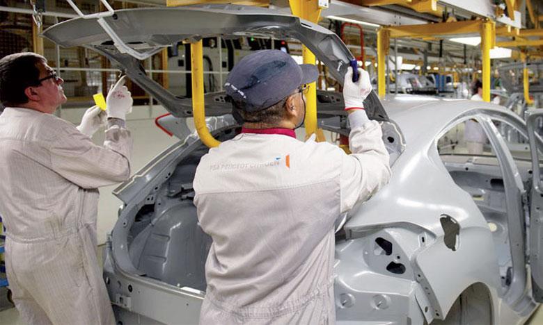 L'implantation de Nanjing Xiezhong à Kénitra a été motivée par le mégaprojet industriel PSA Maroc.
