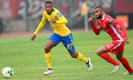 Le Raja en quête d'une première victoire en phase de groupe, la RSB sereine avant le duel face à Al Masry