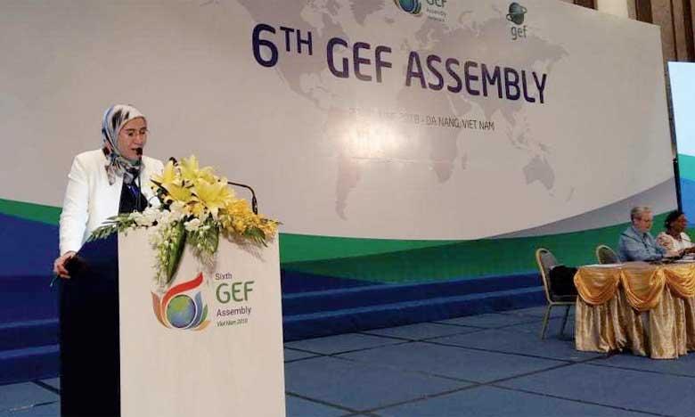 Deux Fonds mondiaux harmonisent  leurs financements de lutte contre  le changement climatique