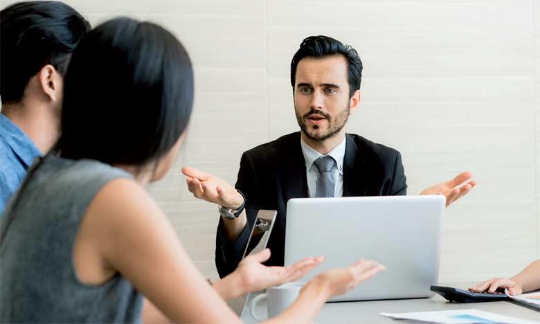 Managers, soyez transparents avec vos collaborateurs!