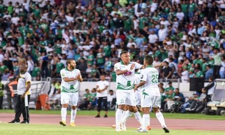 Le Raja de Casablanca déroule contre Asec Mimosas