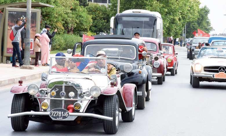 La FRMVE lance une parade de 2 jours à Mohammedia