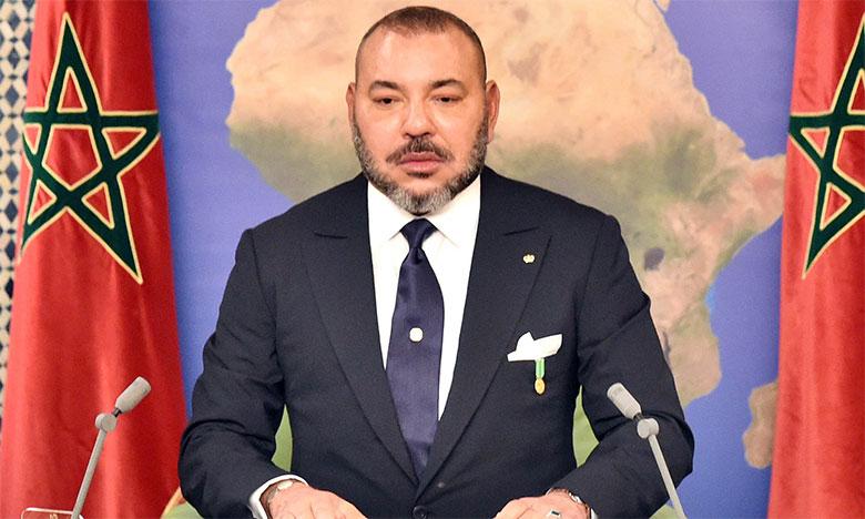 6 Novembre 2016 : Le discours prononcé par S.M. le Roi Mohammed VI depuis Dakar à l'occasion du 41e anniversaire de la glorieuse Marche Verte consolide les relations de fraternité avec le Sénégal et la vision Royale pour l'Afrique.