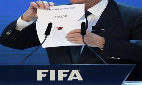 Le Mondial 2022 se jouera avec 32 ou 48 équipes ? Infantino répond