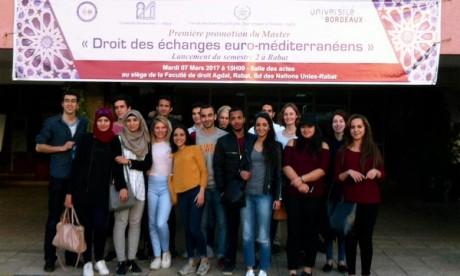 Essaouira clôture les travaux du 2e «Summer School»
