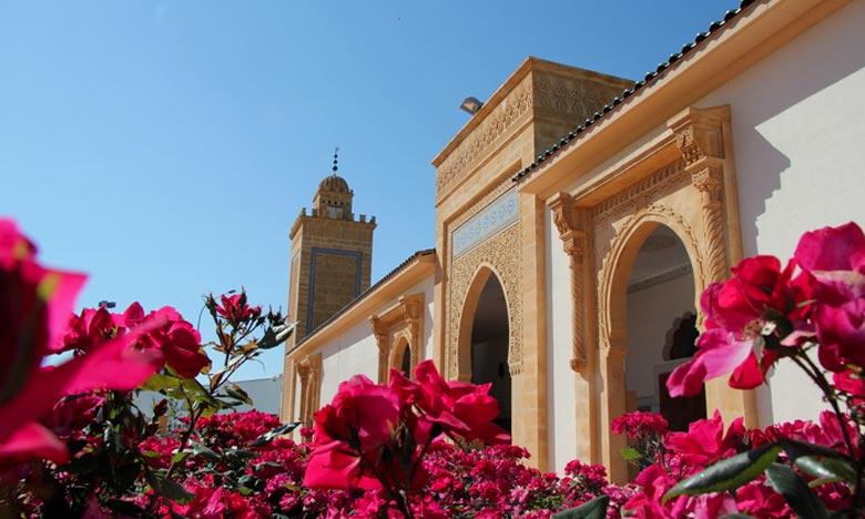 La délégation de la ville de Saint-Etienne saisira cette visite pour s'enquérir de l'expérience marocaine en matière culturelle et cultuelle et pour s'informer des potentialités et atouts dont foisonne le Maroc dans divers domaines. Ph : DR