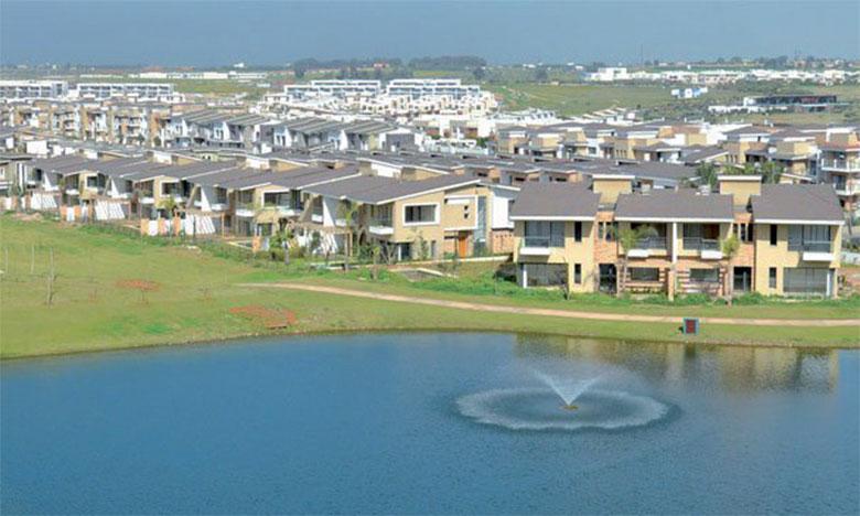 Une nouvelle ère dans l'immobilier haut de gamme