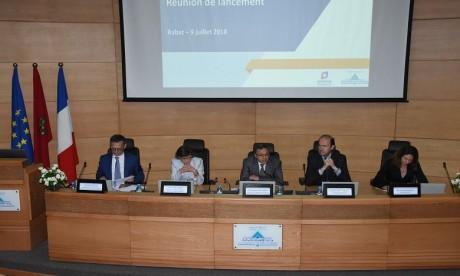 L'UE appuie la formation de 1500 formateurs et gestionnaires issus de l'administration marocaine