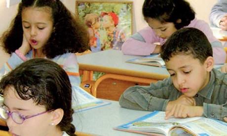 L'OCDE présente son analyse du cadre d'évaluation de l'éducation au Maroc
