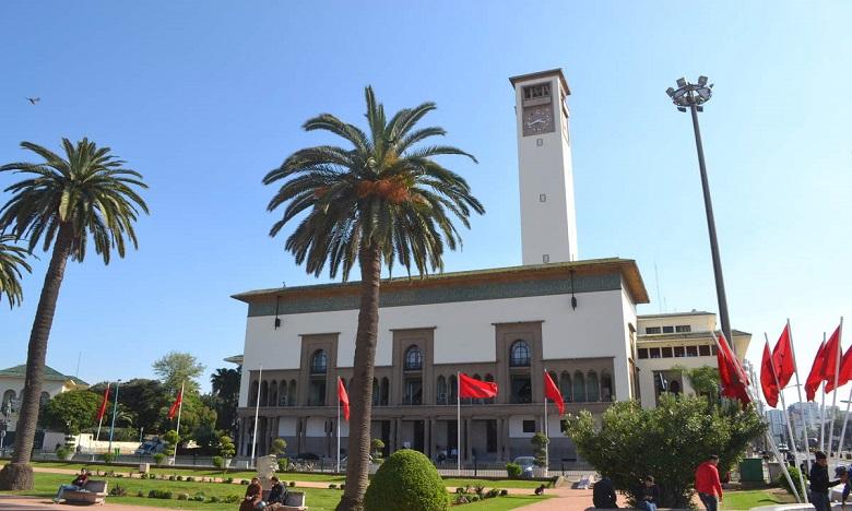 Le Conseil de la ville tient une session extraordinaire