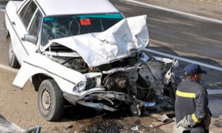 Égypte : 13 morts et 7 blessées dans un accident de la route