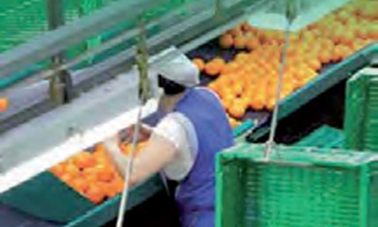 À fin avril2018, l'Office a délivré 3.642 agréments et autorisations sur le plan sanitaire pour  le conditionnement, la valorisation et le stockage des produits alimentaires et de l'alimentation animale.