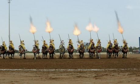 Le Festival national Fazaz du patrimoine amazigh repart pour un tour