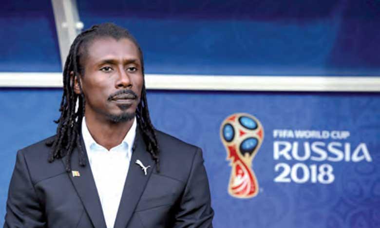 «La CAN2019 sera un moment  important pour nous»