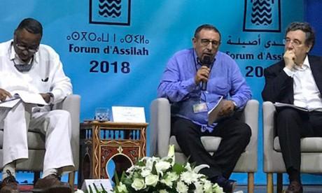 Youssef Amrani: «La réussite d'une intégration régionale africaine en profondeur nécessite le partage des chaînes de valeur, des normes africaines convergentes  et des régulations communes»