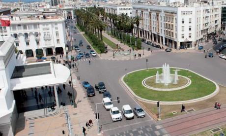 Une Eco-cité en projet dans la région Rabat-Salé