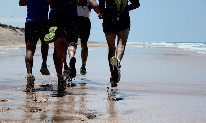 Le Trail Beach Sidi Rahal Eco pour courir propre et solidaire