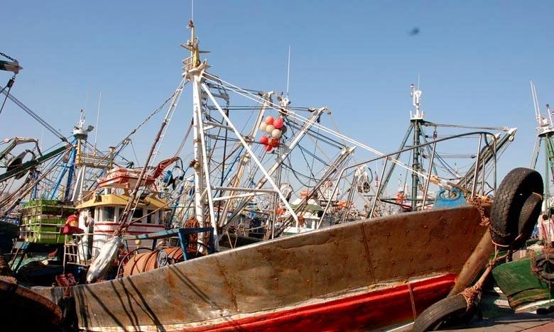 Les deux parties s'engagent à prendre les mesures nécessaires en vue de l'entrée en vigueur de l'accord de pêche et de son protocole dans les meilleurs délais en tenant compte de leurs procédures respectives. Ph : DR
