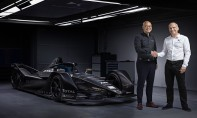 DS Automobiles et Techeetah s'allient