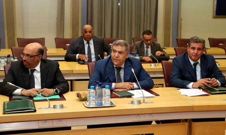 Aïd Al Adha : le ministère renforce le contrôle et avertit les contrevenants