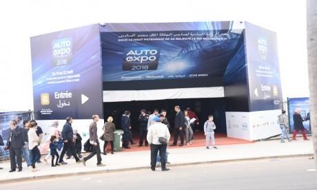 L'euphorie de l'Auto Expo s'arrête en juin