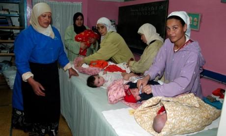 Pourquoi le Maroc a réussi à réduire son taux de mortalité maternelle