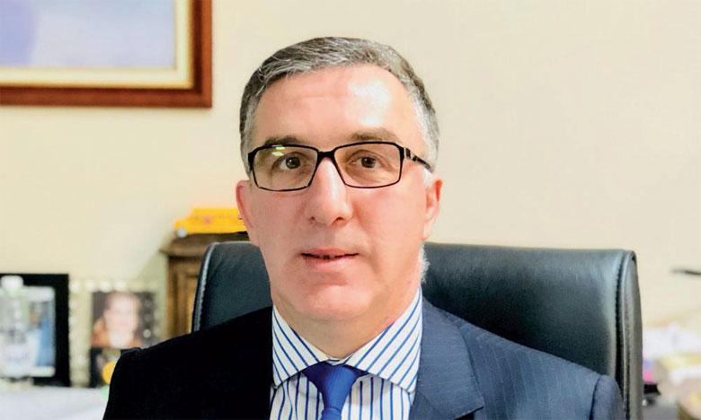 Mohammed Aziz Lahlou.