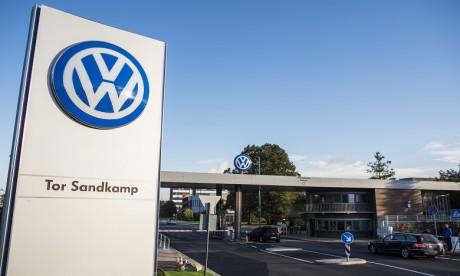 Moteurs truqués : Volkswagen a réparé 80% des véhicules concernés