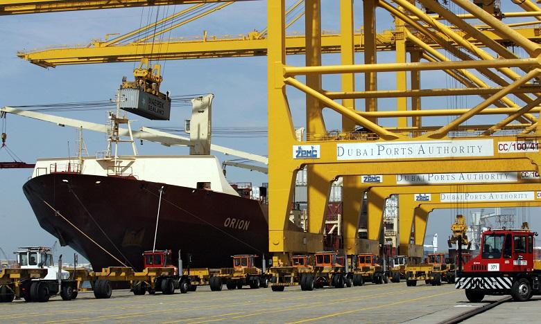 Les Emirats et la Chine annoncent une zone commerciale à Dubaï