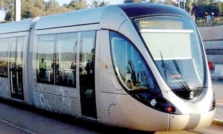 18 millions de DH pour un plan  de mobilité durable à Rabat-Salé-Témara