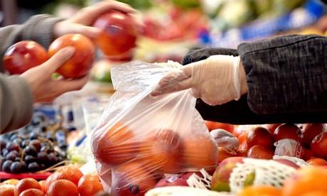 L'interdiction du sac en plastique passe mal en Australie