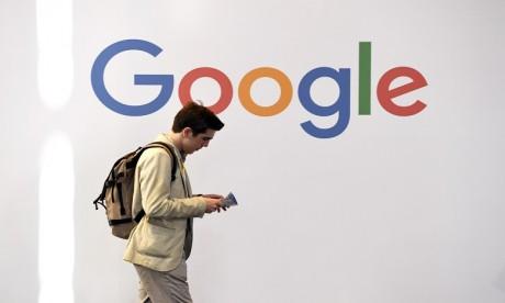 Données privées : Google rassure