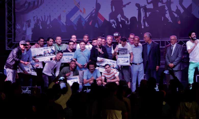 La Compétition Jawhara Talents 2018 annonce  ses gagnants