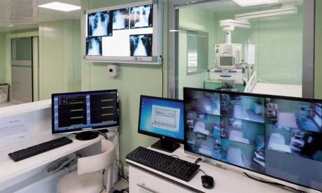 La clinique Aïn Borja à Casablanca ouvre ses portes