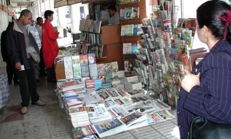 Les éditeurs décident de geler leur contribution à la constitution du Conseil national de la presse