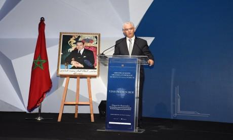 """Nizar Baraka: """"Le citoyen a  clairement été placé au centre et à la finalité du processus de la régionalisation avancée"""""""