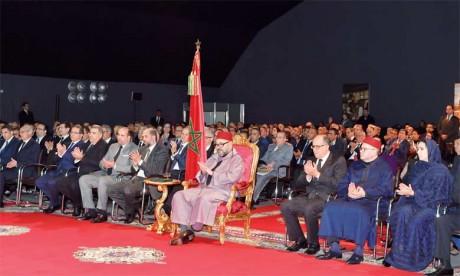 La déclinaison régionale du Plan d'accélération  industrielle entamée à Souss-Massa