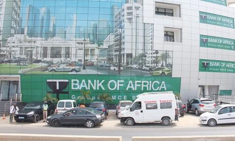 «Nous ambitionnons d'intégrer le top3 des banques sénégalaises»