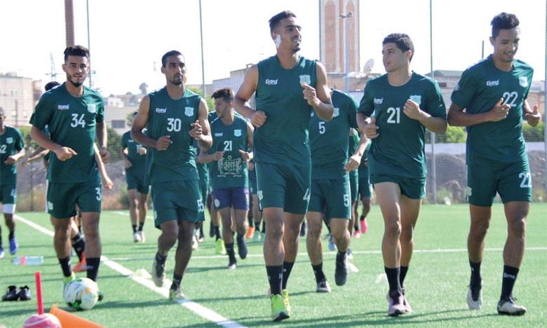 Le DHJ s'envole vers l'Algérie quatre jours avant le match face à l'ESS
