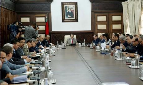 La Commission ministérielle chargée des MRE fait le point