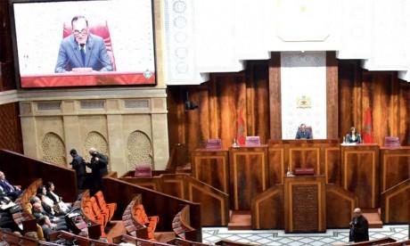Le rapport sur la mission de la commission exploratoire temporaire sur les hydrocarbures présenté aujourd'hui en plénière