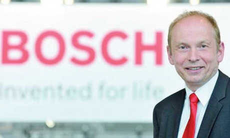 Bosch Packaging Technology est à vendre