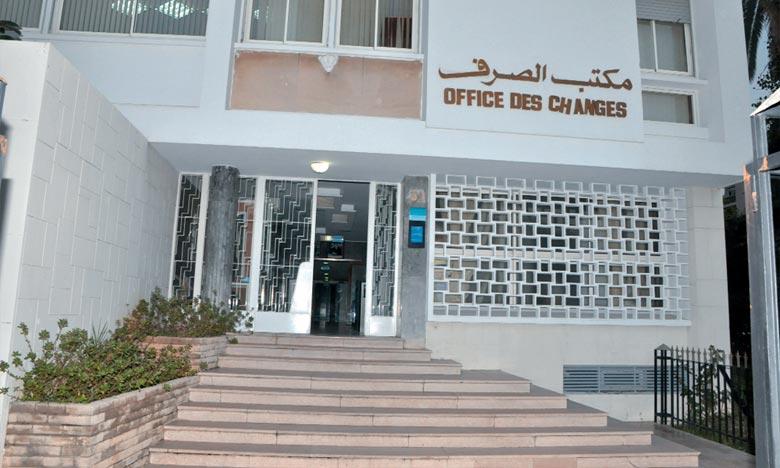 La nouvelle instruction apporte des nouvelles dispositions et mesures d'assouplissement et d'uniformisation, a souligné l'Office des Change . Ph : DR