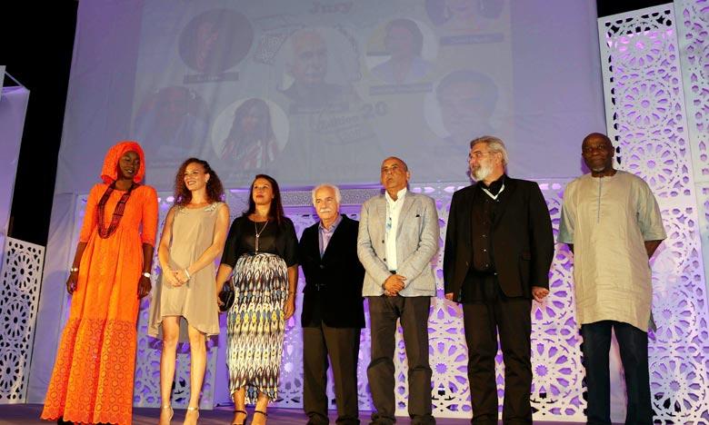 Lahcen Zinoun, nouveau directeur du Festival du cinéma africain