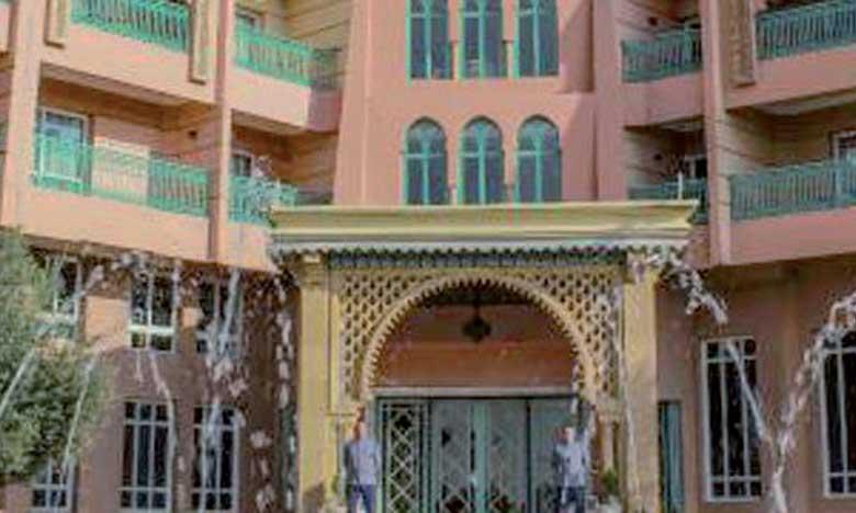 Mogador Hotels & Resorts  décroche de nouveau  la certification Hotelcert