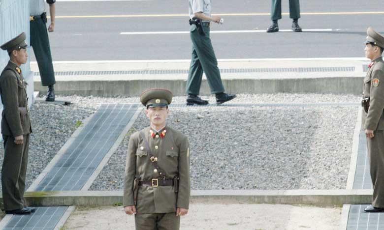 Séoul envisage de réduire ses forces  à la frontière avec le Nord