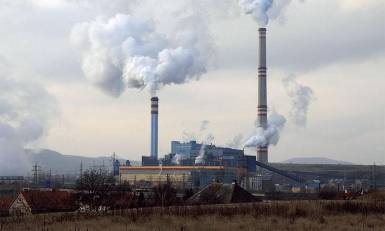 Début juillet, Climate Action 100+ a publié une mise à jour montrant que de plus en plus d'investisseurs  se mobilisent dans 29 pays pour stimuler l'action des entreprises sur le changement climatique.    Ph. DR
