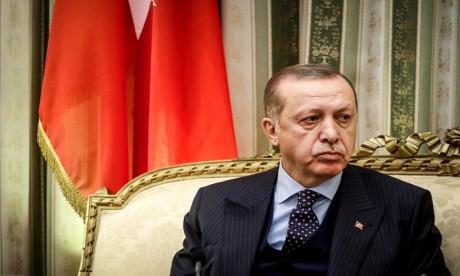 La Turquie veut organiser un sommet avec la France, l'Allemagne et la Russie