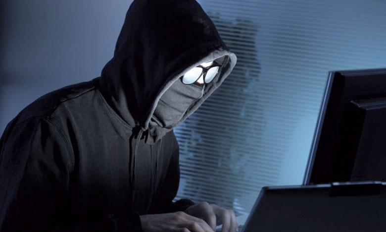 Huit individus arrêtés pour piratage de données personnelles et chantage
